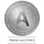 Fresh 2015 Voice Recipient