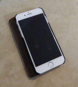 Blank Phone