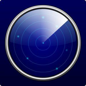 Radar Screen 1